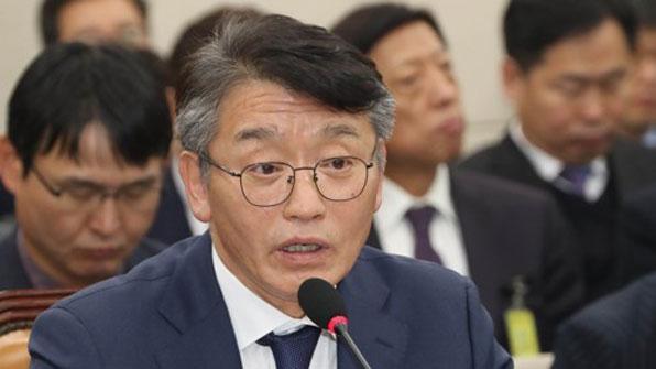 KBS이사회, 고대영 사장 해임제청