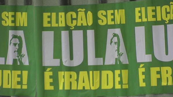 """브라질 테메르 대통령 """"룰라 재판은 당연한 일…혼란 없을 것"""""""