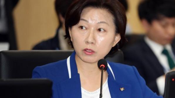 송옥주, 임금체불 사업주 처벌·감독 강화 법안 발의