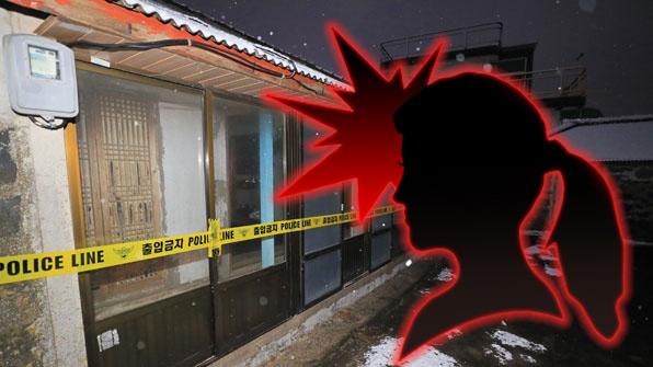 제주 女관광객 살해용의자 천안 모텔서 숨진 채 발견