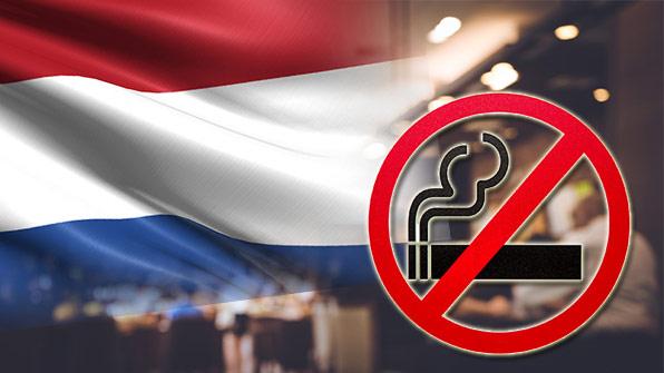 네덜란드 식당·카페도 '별도 흡연구역' 없어진다