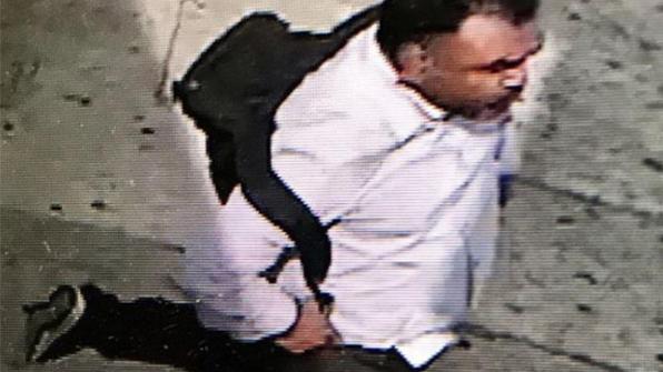 미 LA 80대 한인 '묻지마 폭행'한 용의자 체포