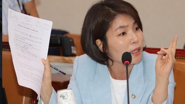 전희경 '매크로 활용 온라인 암표' 금지법 발의