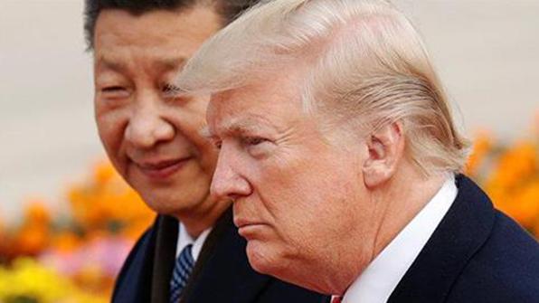 트럼프, 베트남 정상과 남중국해·방위 협력 확인…중국 견제
