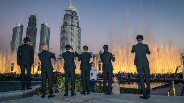 두바이서 4월 중동 최대 K-팝 콘서트…엑소·소녀시대 등 출연