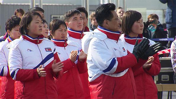 IOC, 평창올림픽 출전 북한에 5천400만원 지원