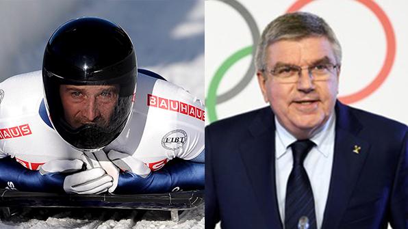 [단독] IOC, '폭행물의 IOC 위원' 사건 공식사과