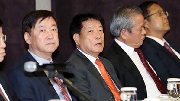 박상희 경총 회장 선임 무산…일부 대기업 반대한 듯