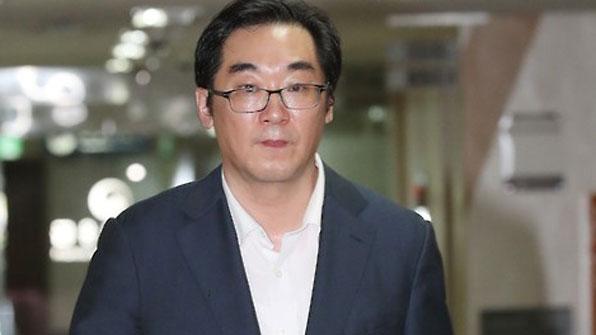 """""""민중은 개·돼지"""" 나향욱 파면 취소 2심도 승소…""""징계 과해"""""""