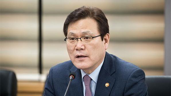 """금융위원장 """"한국GM 실사 합의 좋은 출발"""""""