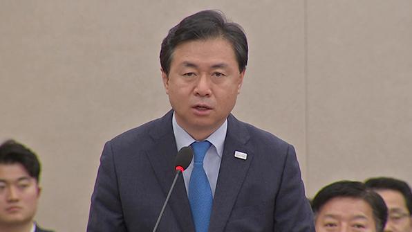 """김영춘, 부산시장 출마설에 """"하는 일에 집중하고 싶다"""""""