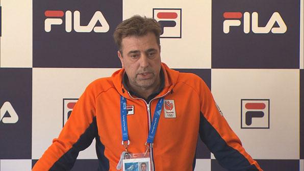 [영상] '개고기 발언'에서 '상패 사고'까지…네덜란드 대표팀 논란의 하루