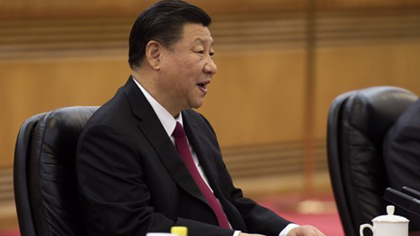 중국 공산당 19기 3중전회 26~28일 베이징 개최