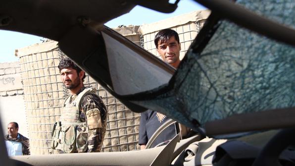 아프간 카불서 전 상원의원 겨냥 탈레반 총격…3명 사망