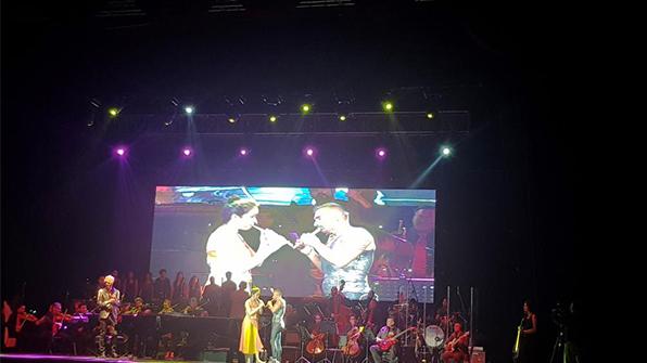 멕시코서 울려 퍼진 '아리랑'…중남미 첫 대규모 공연