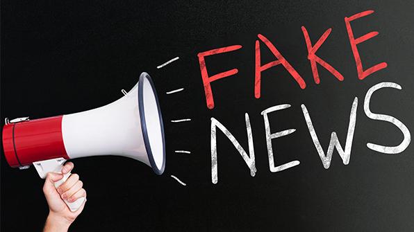"""""""가짜뉴스, SNS에서 진짜뉴스보다 6배 빨리 퍼진다"""""""
