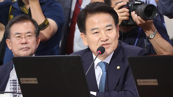 """정동영 """"러시아, 대북특사 파견 검토 중"""""""