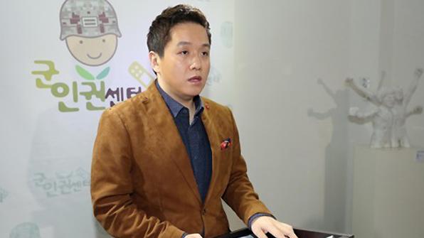 육군차장, '무력진압 모의' 주장 시민단체 고소