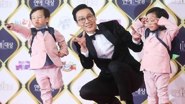 [K스타] 6살 된 서언·서준, '슈퍼맨이 돌아왔다' 떠난다