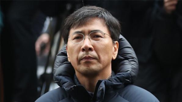 '안희정 성폭행' 두 번째 폭로자, 오늘 검찰에 고소장 제출