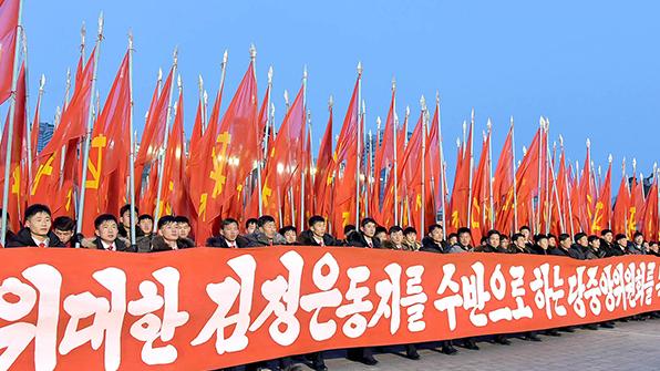 """北신문, 방위비협상 비난…""""南인민 바라는 것은 미군철수"""" 주장"""