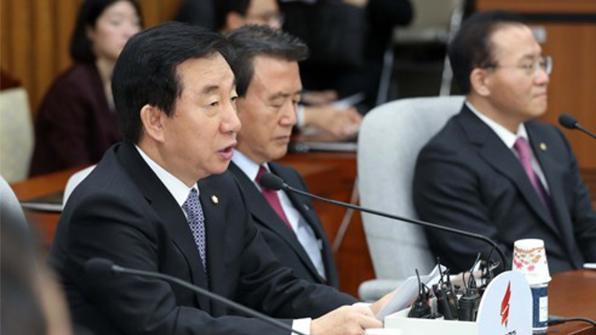 """자유한국당 """"盧 죽음 정치보복이라면 똑같은 일 반복"""""""