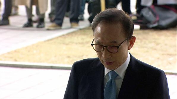 """정의당 """"죄 실토하고 용서 빌어야…구속수사 필요"""""""