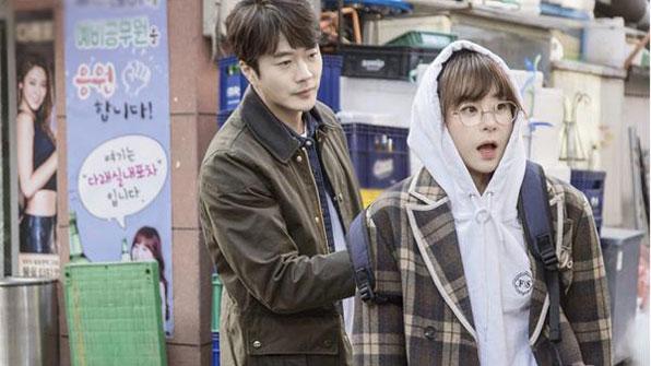 권상우-최강희, '노량동 살인사건'