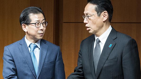 한일, 내일 도쿄서 국장급 '2+2 외교안보대화' 개최