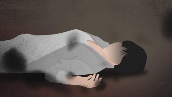 만났던 여자 3명 모두 사망…전 남친의 연쇄살인일까?