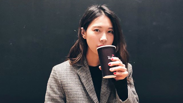 [K스타] '코러스의 신' 천단비, 12년 만에 가수 데뷔!