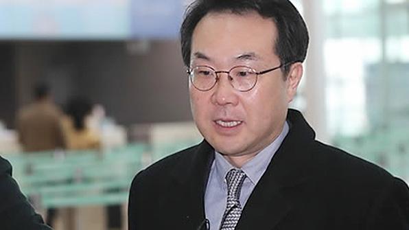 남북정상회담 준비위 의제분과에 이도훈 6자회담 대표 참여