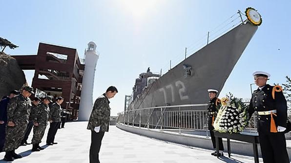 北신문, 천안함 사건 '모략' 또 주장