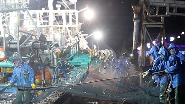 韓中, 내주 어업문제협력회의 약 2년 만에 재개