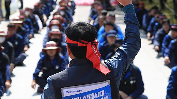 한국GM 18일 임단협 교섭 재개