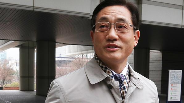 검찰, '백남기 농민 사망' 구은수 전 서울경찰청장에 금고 3년 구형