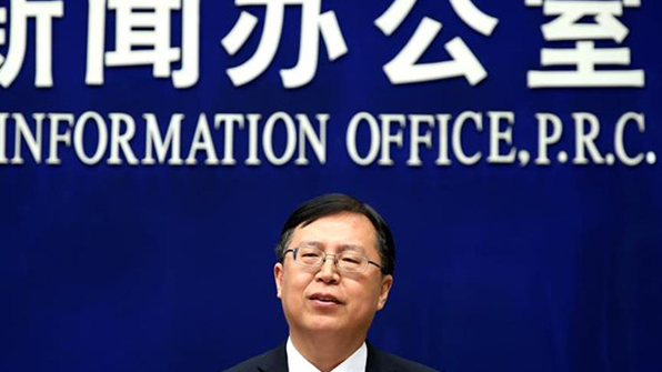 """中통계국 """"미중 무역 마찰, 중국 경제 성장 막지 못해"""""""