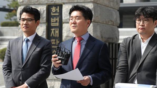 """헌재, 재건축 초과이익환수 헌법소원 각하…""""기본권 침해 없어"""""""