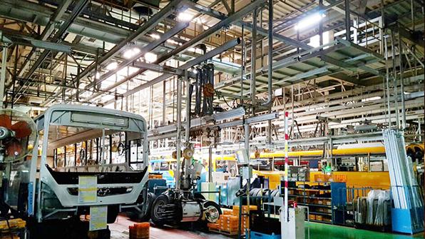 미 산업생산 두달째 증가…3월 0.5% ↑