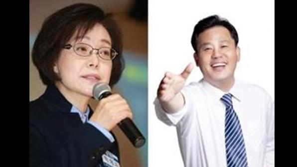 민주당, '전략공천 이견' 광주서갑 국회의원 재보선 논의 미루기로