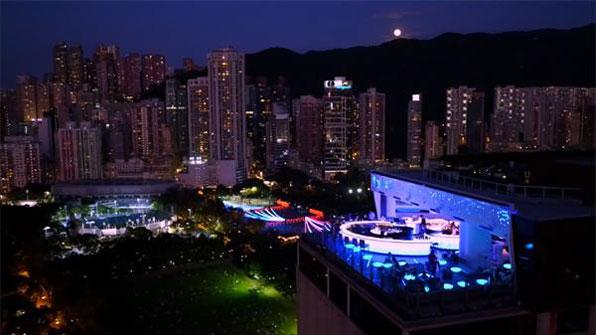 홍콩의 숨은 명소, VJ특공대가 간다