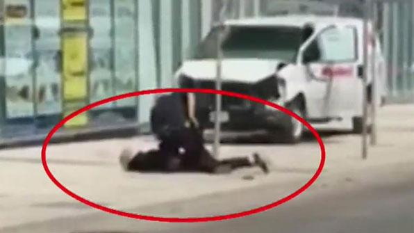 캐나다 토론토서 차량돌진…교민 2명 사망, 1명 중상