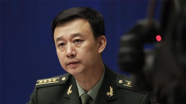 """中 국방부 """"최근 공군이 순찰한 섬은 대만섬"""""""