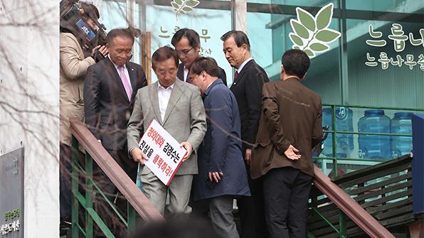 민주당, '태블릿PC 절도' TV조선·한국당 수사의뢰