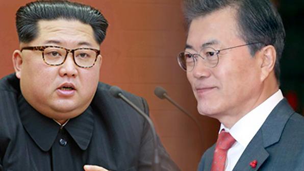 """청와대 """"정상회담 합의문 발표 형식 아직 안정해져"""""""