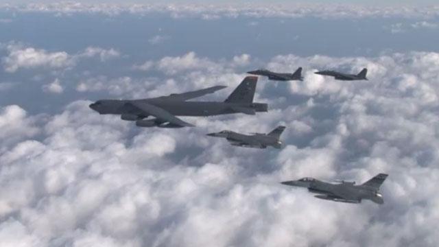 B-52를 둘러싼 미스터리…국방부와 문정인 누구 발언이 진짜?