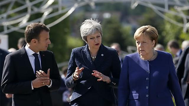 EU, 미국에 목소리 높였지만…관세·핵합의 대응은 '막막'