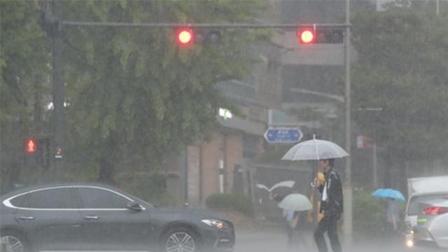 서울 등 중부에 다시 호우주의보…홍천 시간당 63㎜ 물폭탄
