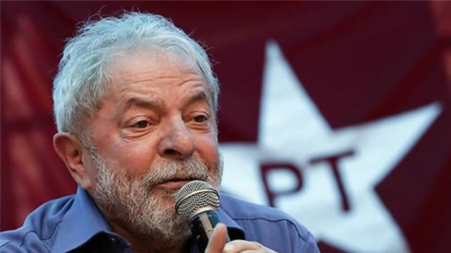 브라질 연방법원, '부패혐의 수감' 룰라 전 대통령 예우 박탈