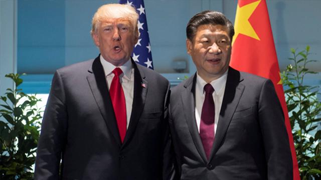 """트럼프 """"중국, 너무 버릇없어져…무역협상 성공 의심"""" 연일 압박"""